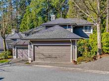 Townhouse for sale in Heritage Mountain, Port Moody, Port Moody, 7 181 Ravine Drive, 262424396 | Realtylink.org