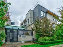 Townhouse for sale in Mount Pleasant VE, Vancouver, Vancouver East, 3170 Prince Edward Street, 262425901 | Realtylink.org