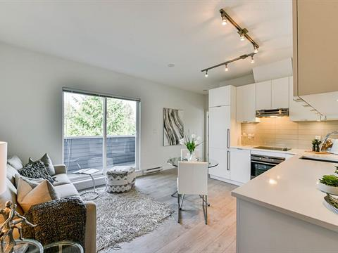 Apartment for sale in Bolivar Heights, Surrey, North Surrey, 409 13678 Grosvenor Road, 262423600 | Realtylink.org