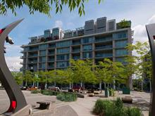 Apartment for sale in False Creek, Vancouver, Vancouver West, 601 77 Walter Hardwick Avenue, 262422975 | Realtylink.org
