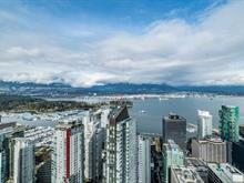 Apartment for sale in Coal Harbour, Vancouver, Vancouver West, 5305 1151 W Georgia Street, 262423901 | Realtylink.org