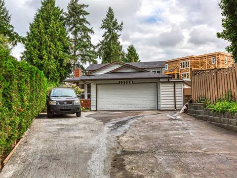 House for sale in Bear Creek Green Timbers, Surrey, Surrey, 13729 Glen Place, 262425622 | Realtylink.org