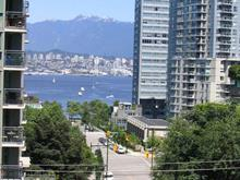 Apartment for sale in Coal Harbour, Vancouver, Vancouver West, 509 1331 W Georgia Street, 262425164 | Realtylink.org