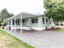 Manufactured Home for sale in King George Corridor, Surrey, South Surrey White Rock, 43 2120 King George Boulevard, 262425639 | Realtylink.org