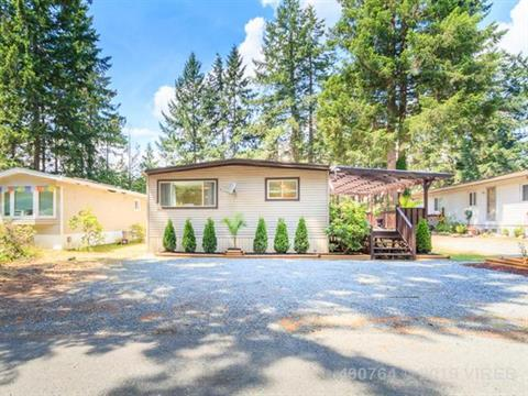 Manufactured Home for sale in Nanaimo, Extension, 1310 Spruston Road, 460764 | Realtylink.org