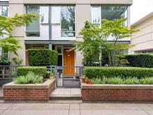 Townhouse for sale in Yaletown, Vancouver, Vancouver West, Th119 138 Drake Street, 262425751 | Realtylink.org