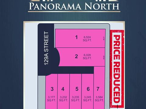Lot for sale in Whalley, Surrey, North Surrey, 12971 108 Avenue, 262424572 | Realtylink.org