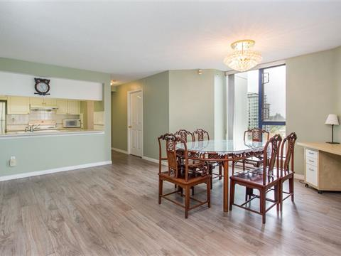 Apartment for sale in Brighouse, Richmond, Richmond, 602 6080 Minoru Boulevard, 262425756 | Realtylink.org