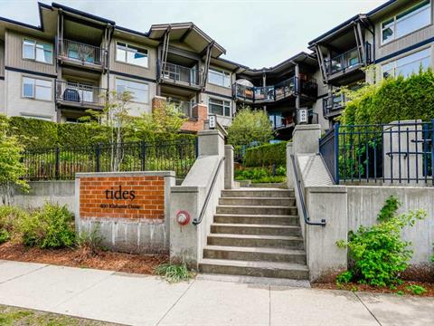 Apartment for sale in Port Moody Centre, Port Moody, Port Moody, 203 400 Klahanie Drive, 262425681   Realtylink.org