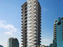 Apartment for sale in Downtown VW, Vancouver, Vancouver West, 2805 1335 Howe Street, 262425666 | Realtylink.org