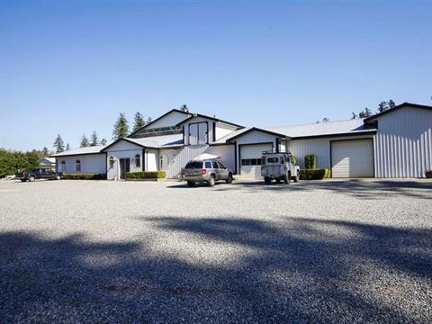 House for sale in Campbell Valley, Langley, Langley, 1220 232 Street, 262425725 | Realtylink.org
