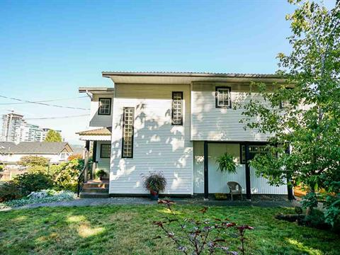Townhouse for sale in Sapperton, New Westminster, New Westminster, 118b Miner Street, 262425473 | Realtylink.org