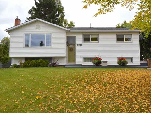 House for sale in Smithers - Town, Smithers, Smithers And Area, 3658 16th Avenue, 262425590 | Realtylink.org