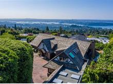 House for sale in British Properties, West Vancouver, West Vancouver, 1110 Highland Place, 262416152 | Realtylink.org
