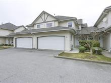 Townhouse for sale in Riverwood, Port Coquitlam, Port Coquitlam, 61 758 Riverside Drive, 262425648 | Realtylink.org