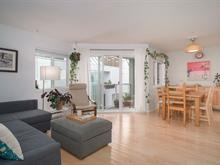 Apartment for sale in Fairview VW, Vancouver, Vancouver West, 103 1045 W 8th Avenue, 262426366 | Realtylink.org
