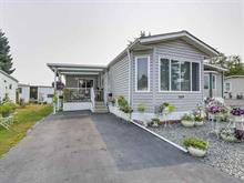 Manufactured Home for sale in King George Corridor, Surrey, South Surrey White Rock, 189 1840 160 Street, 262415401 | Realtylink.org