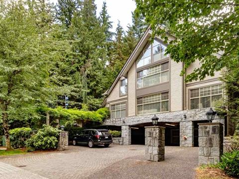 Apartment for sale in Heritage Mountain, Port Moody, Port Moody, 205 180 Ravine Drive, 262431556 | Realtylink.org