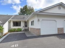 Townhouse for sale in Central Abbotsford, Abbotsford, Abbotsford, 46 3054 Trafalgar Street, 262431319 | Realtylink.org