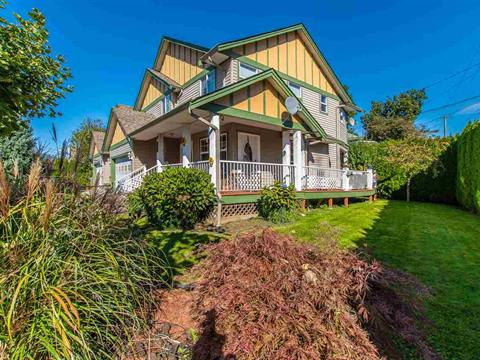 1/2 Duplex for sale in Chilliwack N Yale-Well, Chilliwack, Chilliwack, B 9570 Hazel Street, 262431399 | Realtylink.org