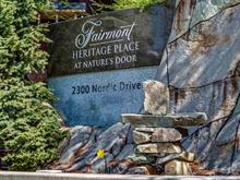 Townhouse for sale in Nordic, Whistler, Whistler, 15j 2300 Nordic Drive, 262429877 | Realtylink.org