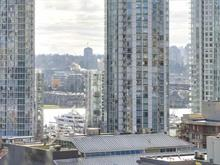 Apartment for sale in Yaletown, Vancouver, Vancouver West, 1105 1001 Homer Street, 262432218 | Realtylink.org