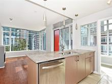Apartment for sale in Coal Harbour, Vancouver, Vancouver West, 602 1211 Melville Street, 262431800 | Realtylink.org