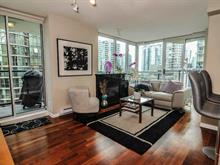 Apartment for sale in Coal Harbour, Vancouver, Vancouver West, 1807 1328 W Pender Street, 262431649 | Realtylink.org