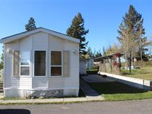 Manufactured Home for sale in Lac la Hache, Lac La Hache, 100 Mile House, 3825 Dodge Road, 262431814 | Realtylink.org