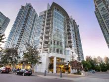 Apartment for sale in Yaletown, Vancouver, Vancouver West, 202 1111 Marinaside Crescent, 262428403 | Realtylink.org