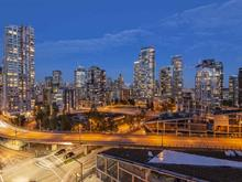 Apartment for sale in Yaletown, Vancouver, Vancouver West, 1303 1455 Howe Street, 262432028 | Realtylink.org