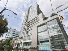 Apartment for sale in Downtown VW, Vancouver, Vancouver West, 401 821 Cambie Street, 262431948 | Realtylink.org