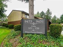 Townhouse for sale in Queen Mary Park Surrey, Surrey, Surrey, 106 9473 Prince Charles Boulevard, 262431733 | Realtylink.org