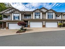 Townhouse for sale in Chilliwack Mountain, Chilliwack, Chilliwack, 129 8590 Sunrise Drive, 262423732 | Realtylink.org