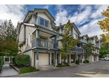 Townhouse for sale in Clayton, Surrey, Cloverdale, 34 19250 65 Avenue, 262431600 | Realtylink.org