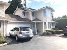 Townhouse for sale in West Central, Maple Ridge, Maple Ridge, 7 11848 Laity Street, 262430588 | Realtylink.org