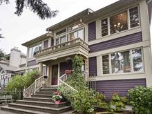 1/2 Duplex for sale in Fairview VW, Vancouver, Vancouver West, 953 W 15th Avenue, 262431725 | Realtylink.org