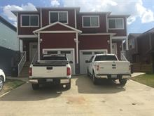 1/2 Duplex for sale in Fort St. John - City NW, Fort St. John, Fort St. John, 10921 104a Avenue, 262425012 | Realtylink.org