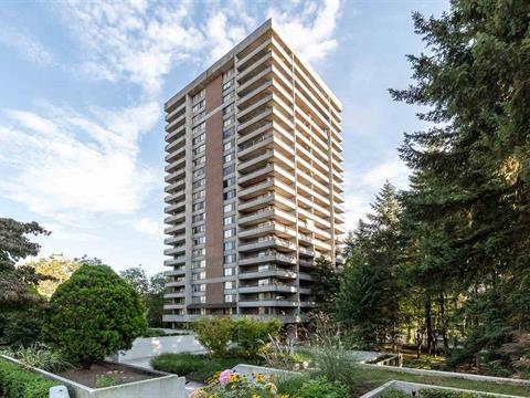 Apartment for sale in Sullivan Heights, Burnaby, Burnaby North, 501 3771 Bartlett Court, 262424542 | Realtylink.org