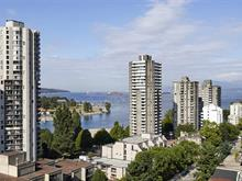 Apartment for sale in West End VW, Vancouver, Vancouver West, 1606 1003 Pacific Street, 262423999 | Realtylink.org