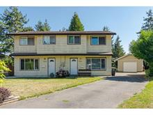 1/2 Duplex for sale in Cloverdale BC, Surrey, Cloverdale, 18296 Bayard Place, 262424553 | Realtylink.org