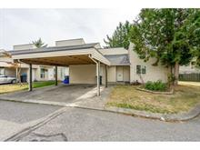 Townhouse for sale in Abbotsford West, Abbotsford, Abbotsford, 197 32550 Maclure Road, 262422986 | Realtylink.org