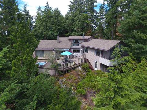 House for sale in Cypress Park Estates, West Vancouver, West Vancouver, 4648 Woodburn Road, 262425366 | Realtylink.org