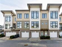 Townhouse for sale in Fraser Heights, Surrey, North Surrey, 18 9989 E Barnston Drive, 262420838 | Realtylink.org