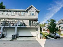Townhouse for sale in Sullivan Station, Surrey, Surrey, 77 5858 142 Street, 262424421 | Realtylink.org