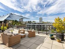 Apartment for sale in Fraserview NW, New Westminster, New Westminster, 410 20 E Royal Avenue, 262425559 | Realtylink.org