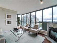 Apartment for sale in Downtown VE, Vancouver, Vancouver East, 1204 1188 Quebec Street, 262425073   Realtylink.org