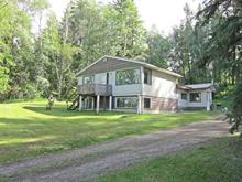 House for sale in Quesnel - Rural North, Quesnel, Quesnel, 4336 Quesnel-Hixon Road, 262399782 | Realtylink.org