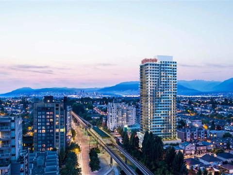 Apartment for sale in Collingwood VE, Vancouver, Vancouver East, 902 5058 Joyce Street, 262425561 | Realtylink.org