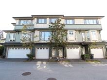 Townhouse for sale in Queensborough, New Westminster, New Westminster, 33 160 Pembina Street, 262425568   Realtylink.org